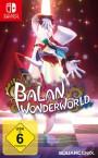 Cover von Balan Wonderworld