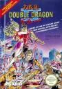 Cover von Double Dragon II: The Revenge