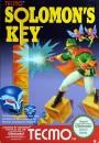 Cover von Solomon's Key
