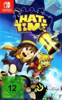 Cover von A Hat in Time