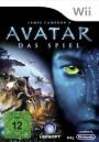 Cover von James Cameron's Avatar: Das Spiel