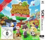 Cover von Animal Crossing: New Leaf - Welcome amiibo