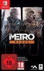 Cover von Metro Redux