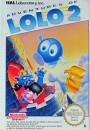 Cover von Adventures of Lolo 2