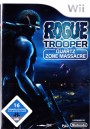 Cover von Rogue Trooper: Quartz Zone Massacre