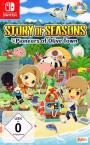 Cover von Story of Seasons: Pioneers of Olive Town