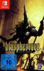 Cover von Blasphemous