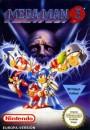 Cover von Mega Man 3