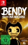 Cover von Bendy and the Ink Machine