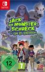 Cover von Jack der Monsterschreck und der Stab des Verderbens