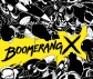Cover von Boomerang X