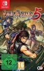 Cover von Samurai Warriors 5