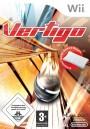 Cover von Vertigo