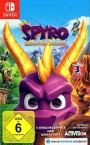 Cover von Spyro: Reignited Trilogy