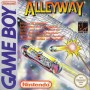 Cover von Alleyway