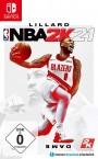 Cover von NBA 2K21