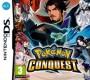 Cover von Pokémon Conquest