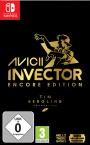 Cover von AVICII Invector