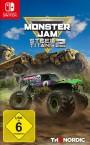 Cover von Monster Jam Steel Titans 2