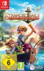 Cover von Stranded Sails: Explorers of the Cursed Islands