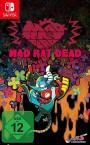Cover von Mad Rat Dead
