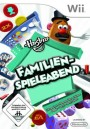 Cover von Hasbro: Familienspiele-Abend