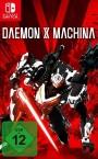 Cover von Daemon X Machina