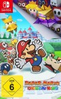Cover von Paper Mario: The Origami King
