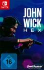 Cover von John Wick Hex