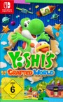 Cover von Yoshi's Crafted World