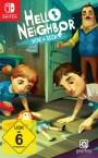 Cover von Hello Neighbor: Hide and Seek