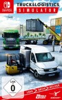 Cover von Truck & Logistics Simulator