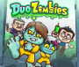 Cover von Duo Zombies