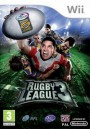 Cover von Rugby League 3