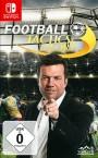 Cover von Football, Tactics & Glory