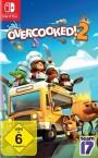 Cover von Overcooked! 2