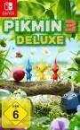 Cover von Pikmin 3 Deluxe