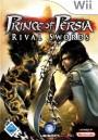Cover von Prince of Persia: Rival Swords