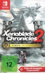 Cover von Xenoblade Chronicles 2: Torna - The Golden Country