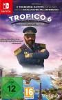 Cover von Tropico 6: Nintendo Switch Edition