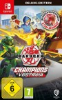 Cover von Bakugan: Champions of Vestroia