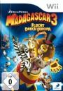 Cover von Madagascar 3: Flucht durch Europa
