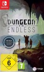 Cover von Dungeon of the Endless