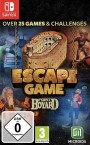 Cover von Escape Game Fort Boyard