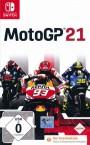 Cover von MotoGP 21