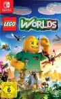 Cover von LEGO Worlds
