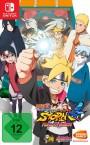 Cover von Naruto Shippuden: Ultimate Ninja Storm 4 - Road to Boruto