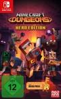 Cover von Minecraft Dungeons