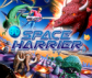 Cover von 3D Space Harrier