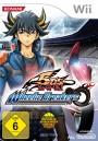 Cover von Yu-Gi-Oh! 5D's Wheelie Breakers